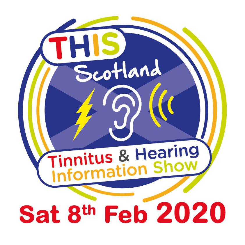 THIS 2020 Glasgow Hearing and Tinnitus Show