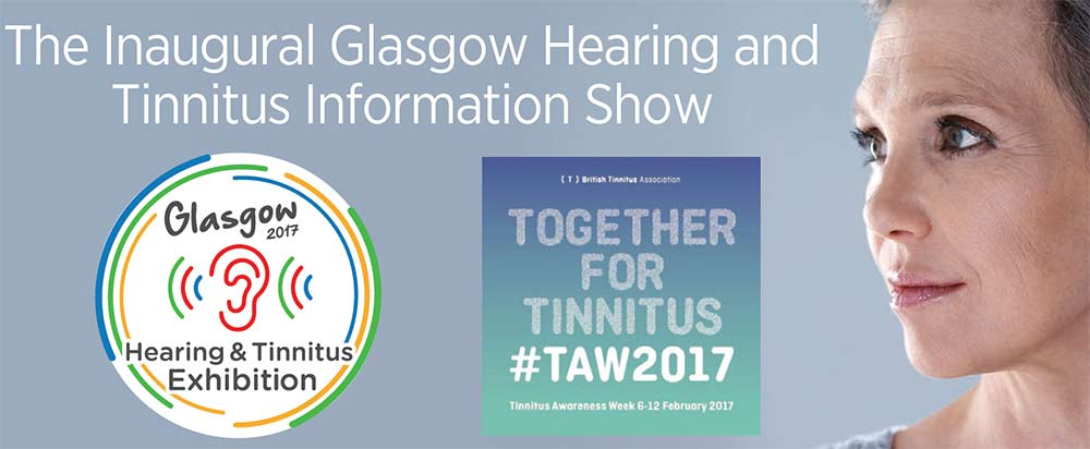 Hearing and Tinnitus show 2017